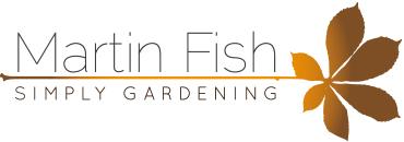Martin Fish Logo