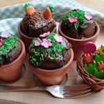 Flowerpot treats - web