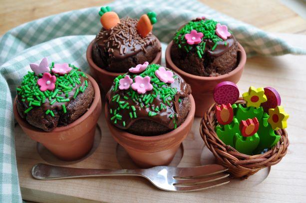 Flowerpot treats - web