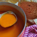 Red pepper & tomato soup web